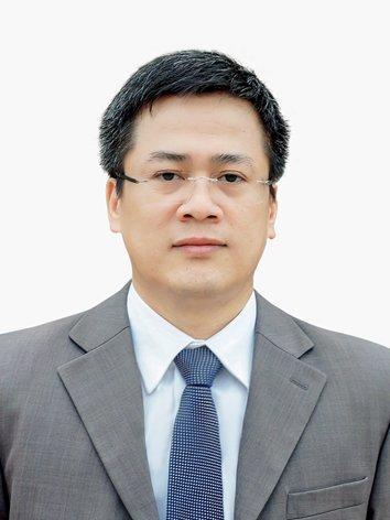 Assoc. Prof. Dr. TRAN Minh Tien