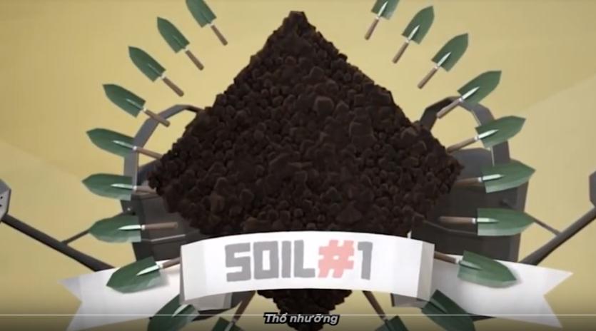 Soils & Factors of Soil Formation